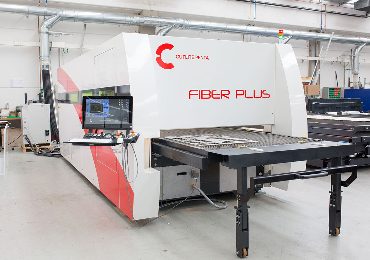 Fiber Plus Cutline